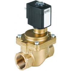 Solenoid valves type 6213 Code 155174