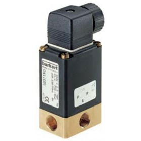 Solenoid valve type 330 Code 041105